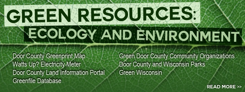 Local Ecology and Environment Resources